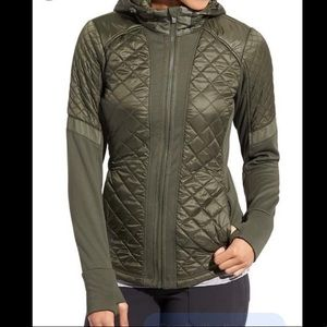Athleta Rock Springs CYA Jacket, S